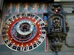 Zytglogge Clock Tower, Bern