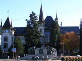 History Museum, Bern