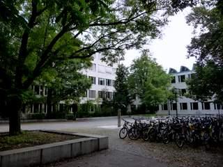 Luitpold Gymnasium, 2011