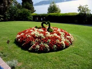 gardens, Villa Carlotta